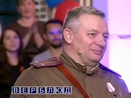 О каком Яшке из Калмыкии идет речь, у которого к концу войны вся грудь была увешена немецкими орденами