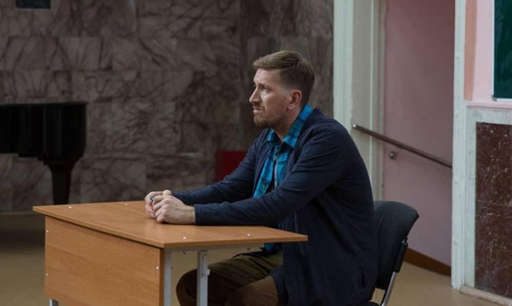 """Сюжет сериала """"Живой"""" (2018)"""