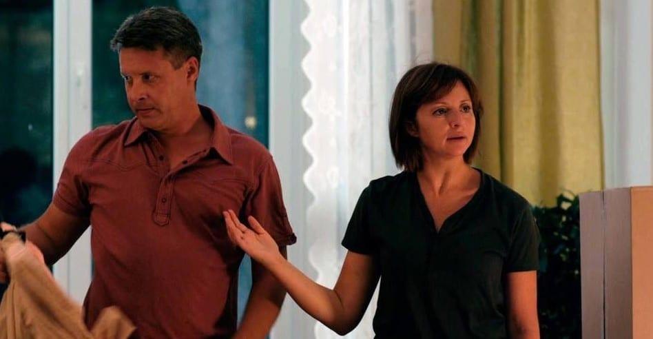 Ищейка 3 сезон: с кем останется Александра?