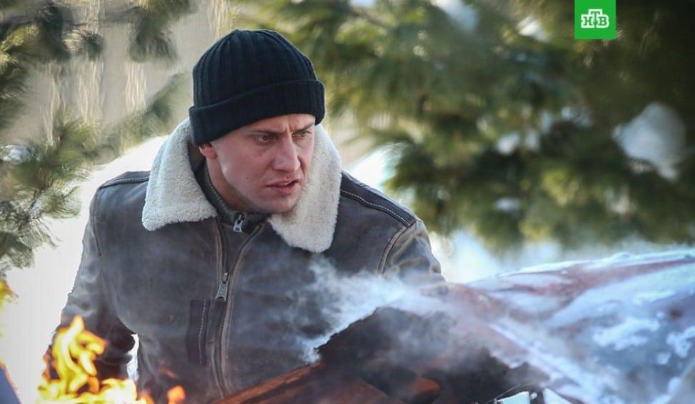 """Кадр из сериала """"Возмездие"""" 2019"""