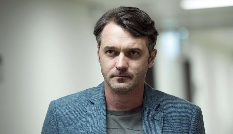 Павел Трубинер - Илья Ладынин (главная роль)
