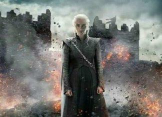 Какой канал покажет 8 сезон Игра престолов? Где смотреть по ТВ?
