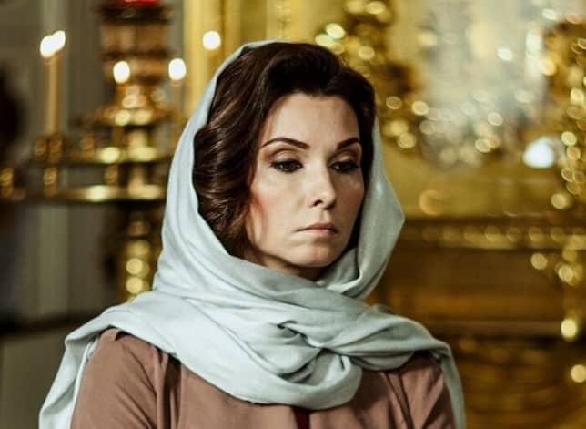"""Кадр из сериала """"Хорошая жена"""". Фото: НТВ"""