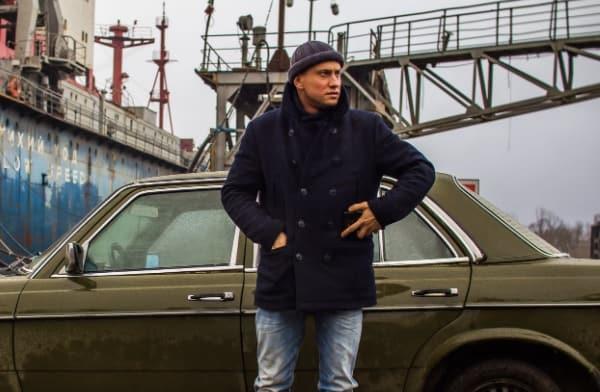 """Кадр из фильма """"Преступление"""" 2 сезон. Фото: Россия 1"""