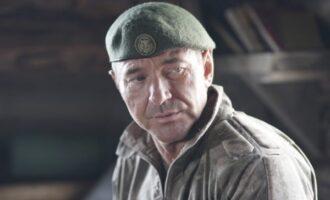 Кадр из фильма «Заповедный спецназ». Фото: НТВ