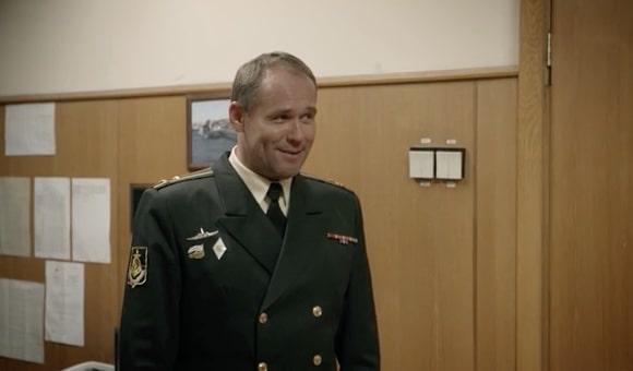 Сколько серий в сериале «Горюнов. Корабль отстоя». Фото: НТВ